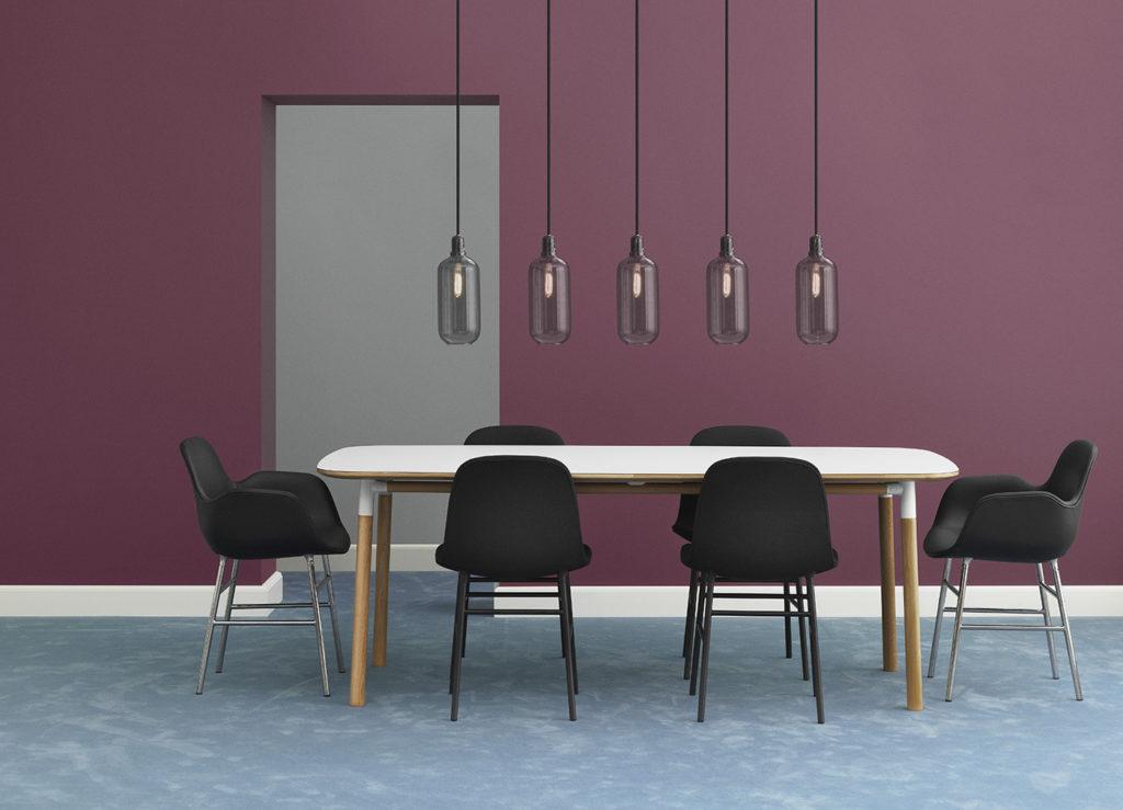 Note Design Studio Sorensen Leather