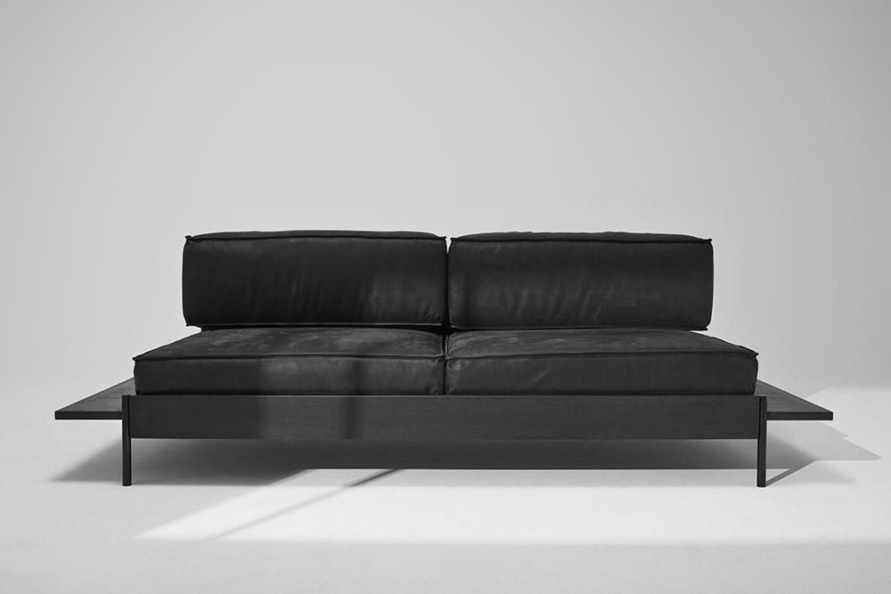 Laura Bilde Sorensen Leather