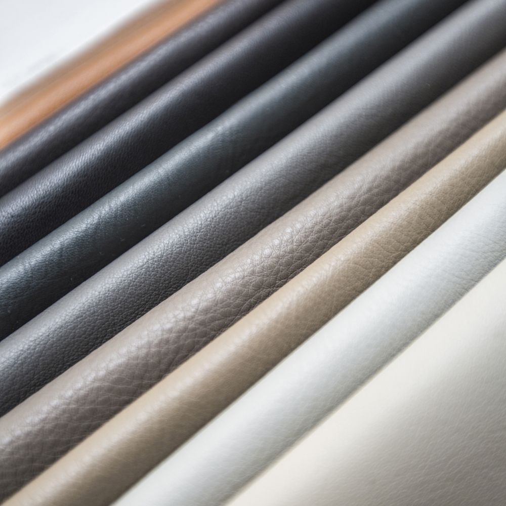 Our SHADE Collection with natural hues co-created with Norm Architects
