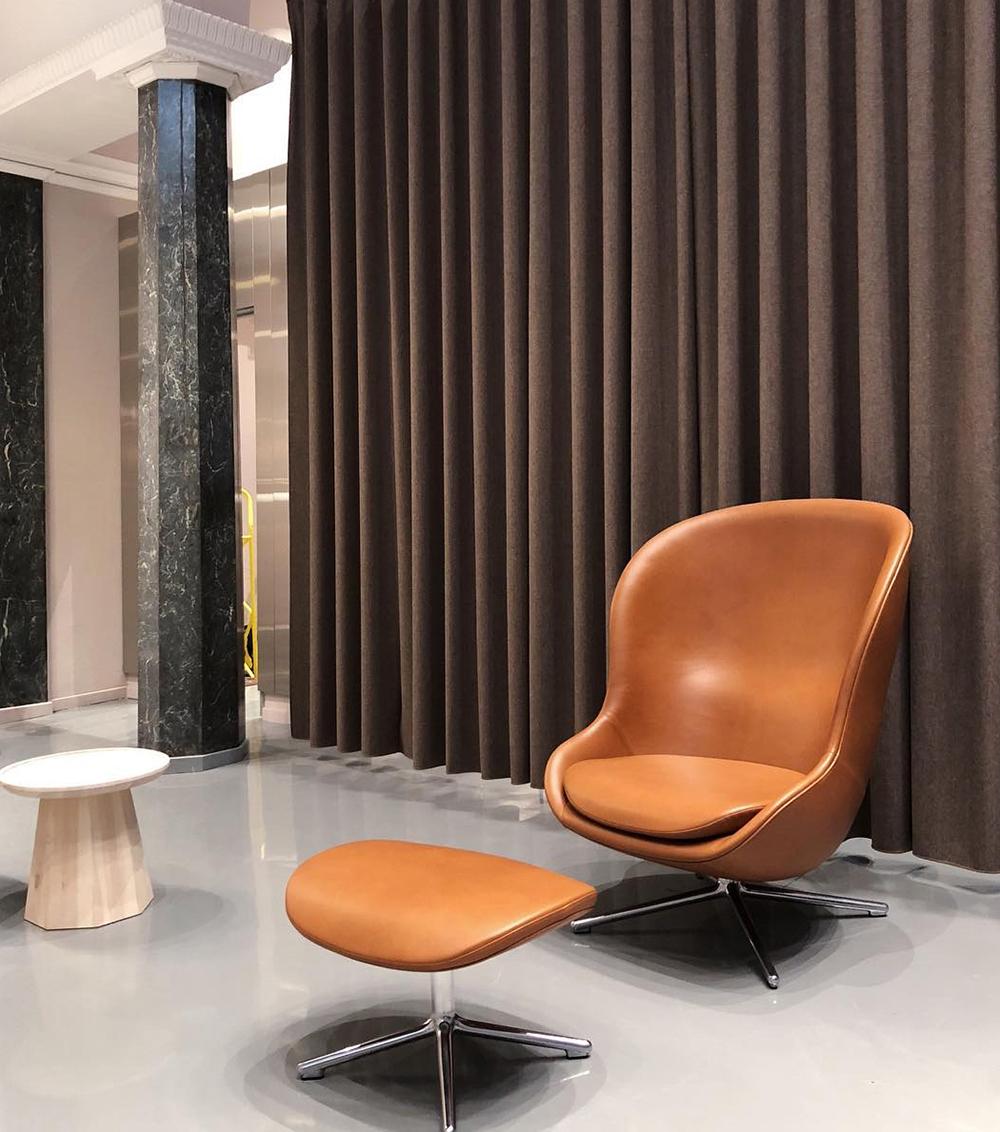 Normann Copenhagen Sorensen Leather