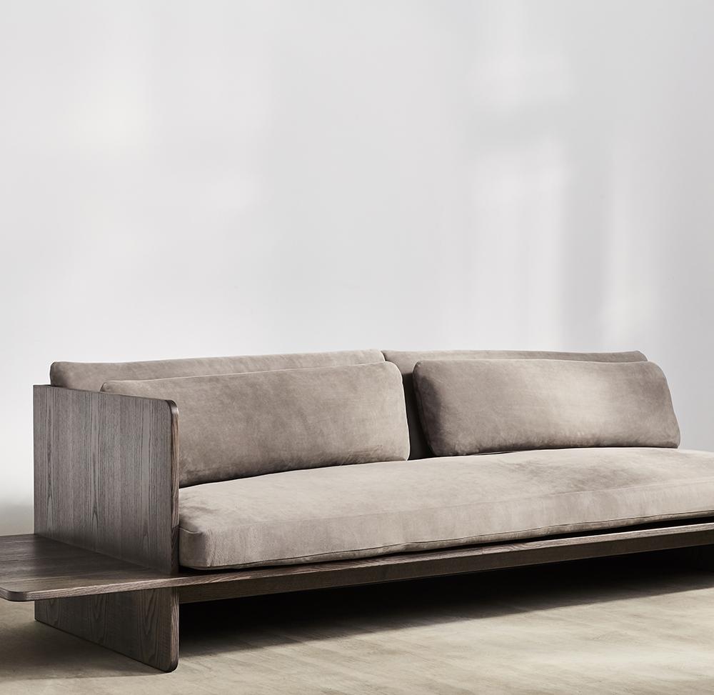 E Copenhagen Sorensen Leather