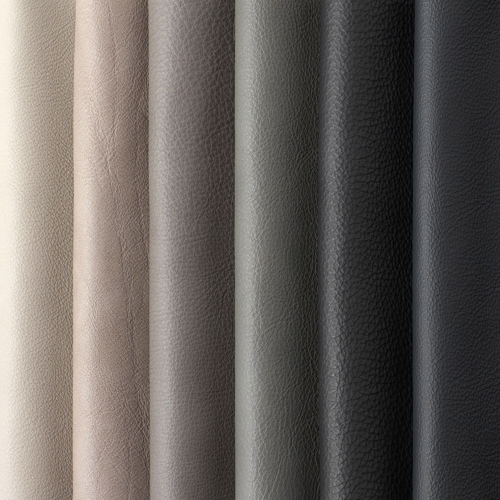 Our NUANCE collection in earthy colours co-created with Space Copenhagen